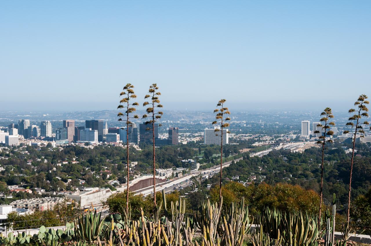My Travelthon Los Angeles